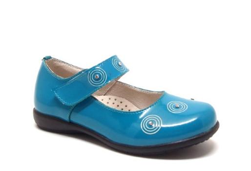 Туфли дошкольные Марко 053401
