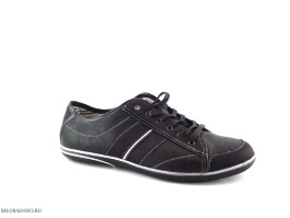 Красивые итальянские туфли на платформе и каблуке